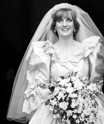 File photo dated 29/07/81 of The Prince and Princess of Wales on their wedding day, as Diana was left with a splitting headache on the day because she was not used to wearing a tiara, her brother Earl Spencer has revealed.