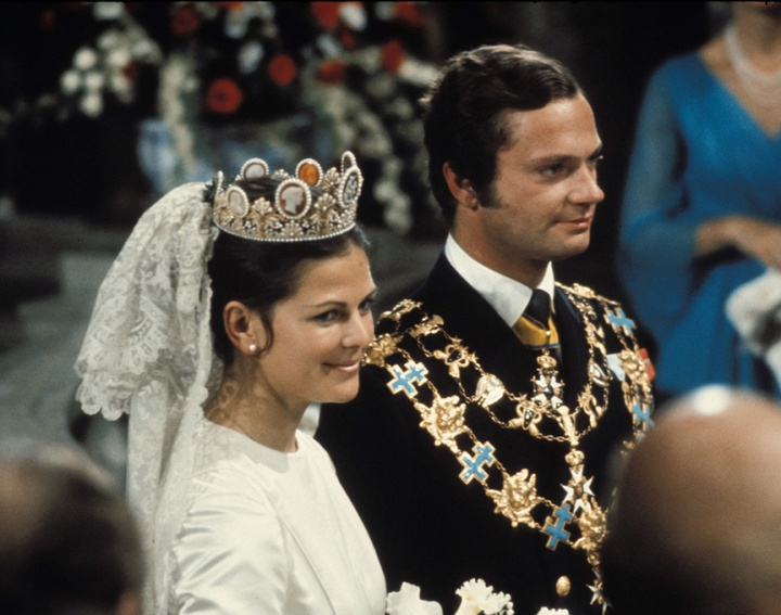 Reina Silvia Suecia 2