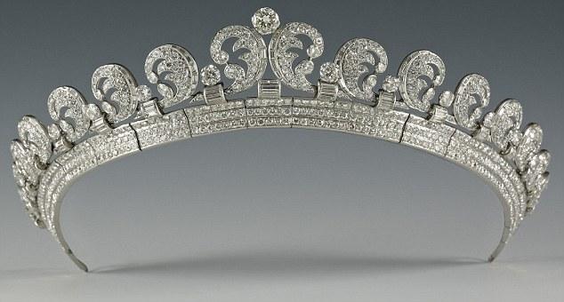 tiara kate fn