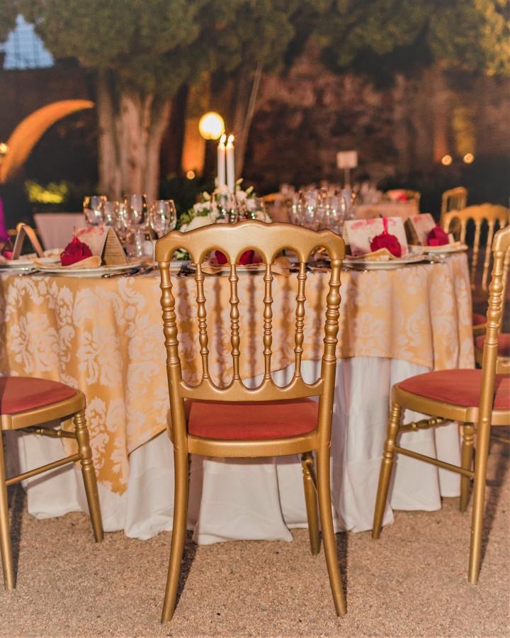 mesa final