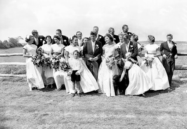 casamento-john-f-kennedy-jacqueline-jackie-kennedy (28)
