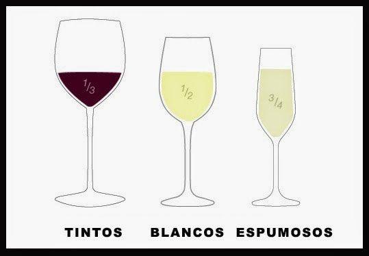 cantidad vino